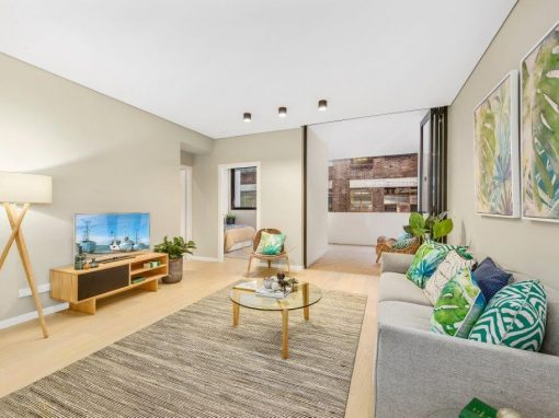 109/69-81 Foveaux Street, Surry Hills  NSW  2010