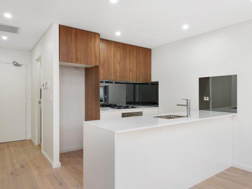 5/7-15 McGill Street, Lewisham  NSW  2049