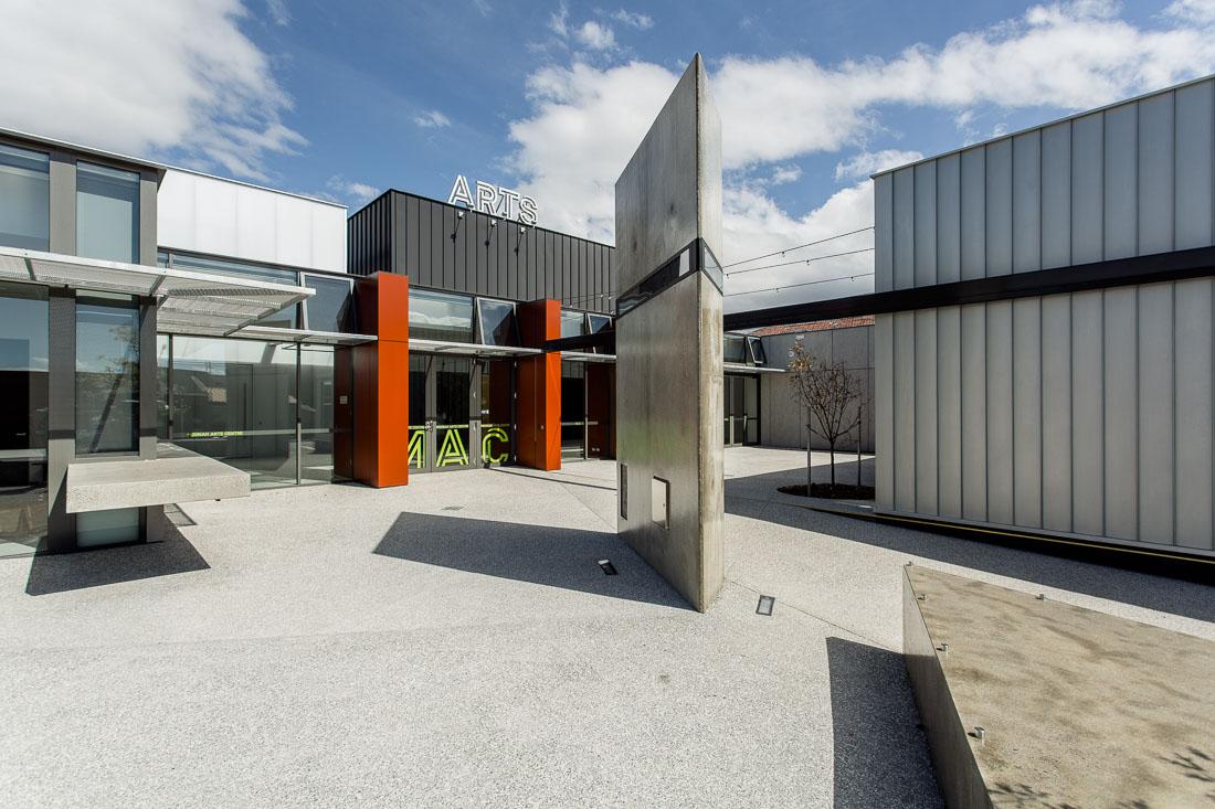 Moonah Arts Centre 2