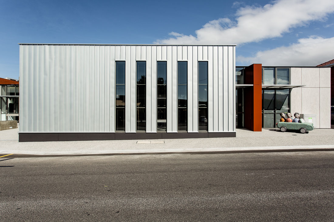 Moonah Arts Centre 1