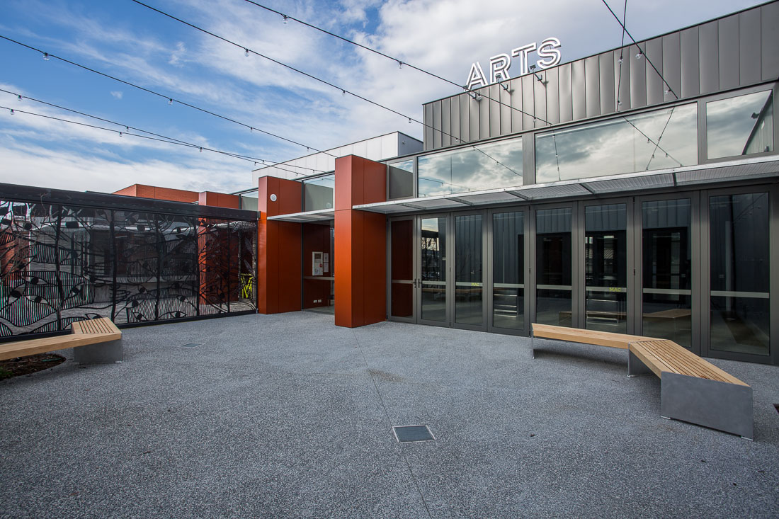 Moonah Arts Centre 12