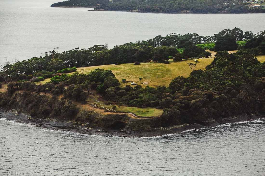 Satellite Island 78