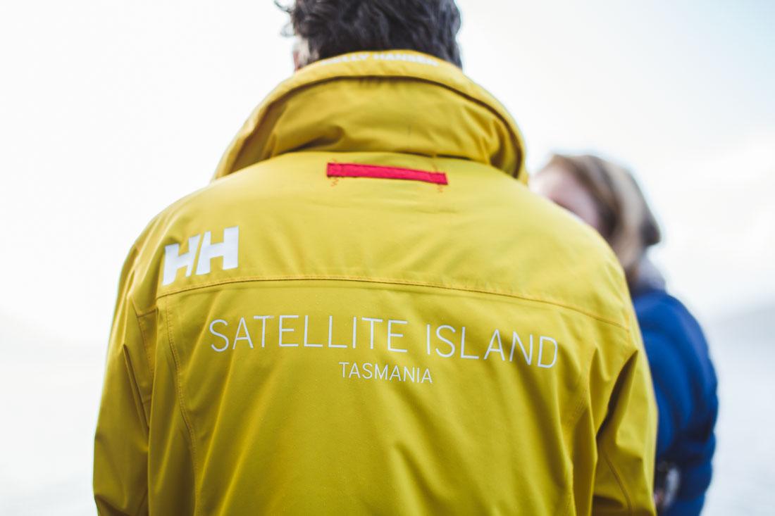 Satellite Island 123