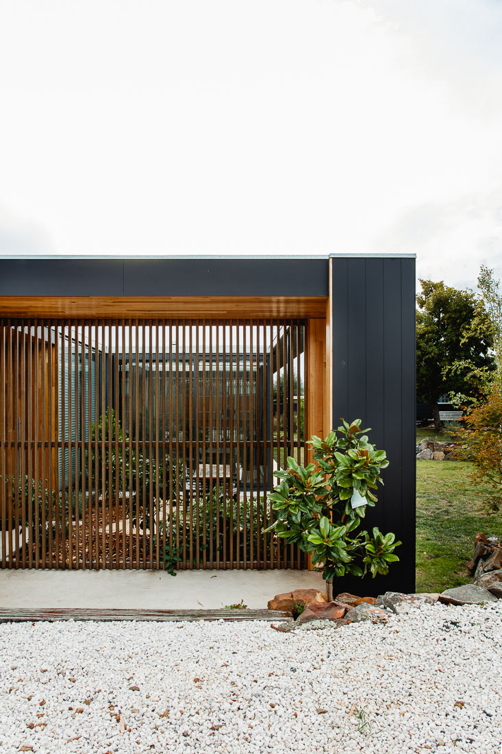 Archier: Five Yards House 2