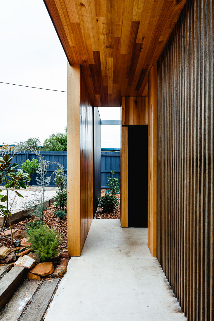 Archier: Five Yards House 3