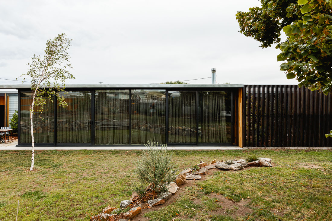 Archier: Five Yards House 4