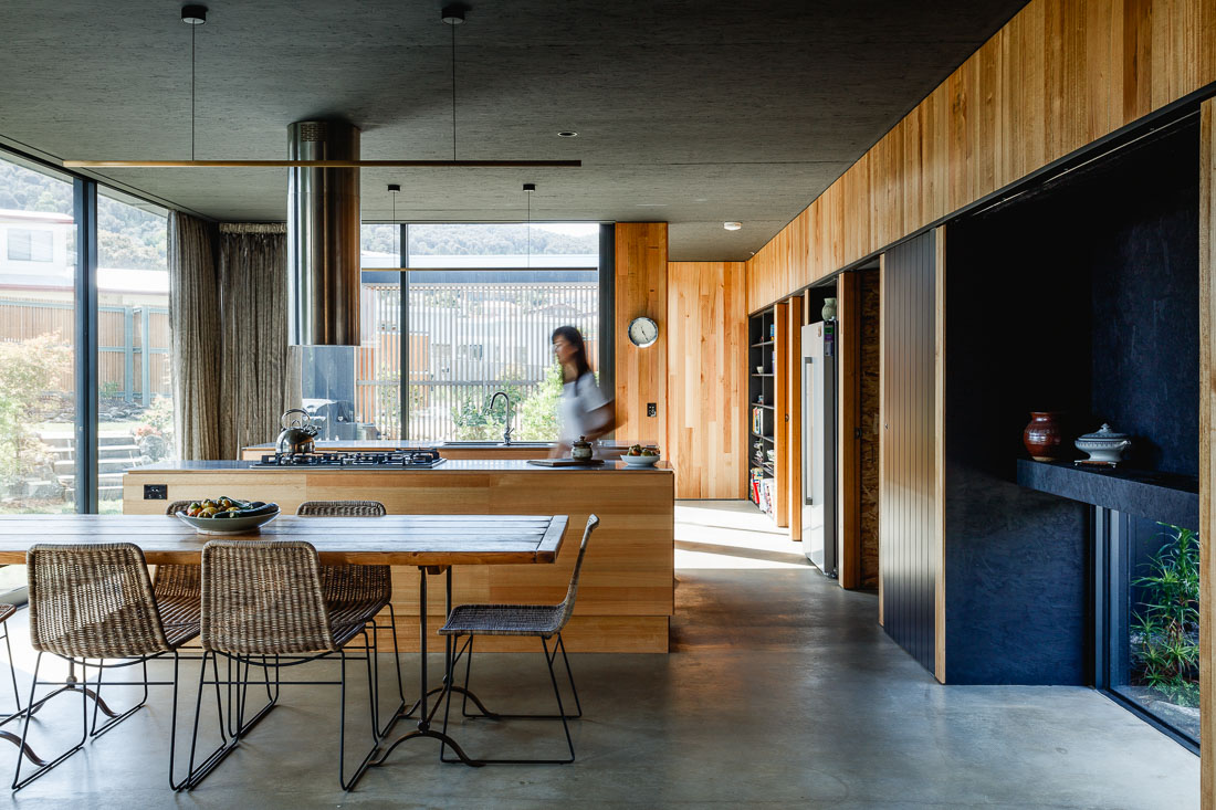 Archier: Five Yards House 10