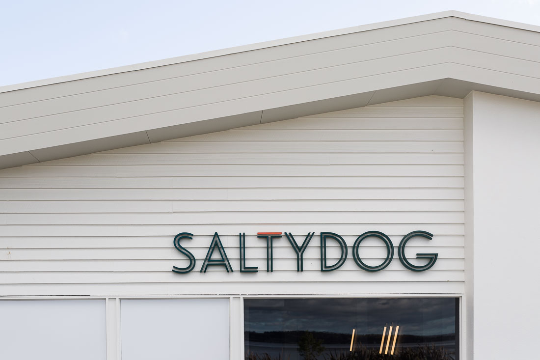 The Salty Dog 11
