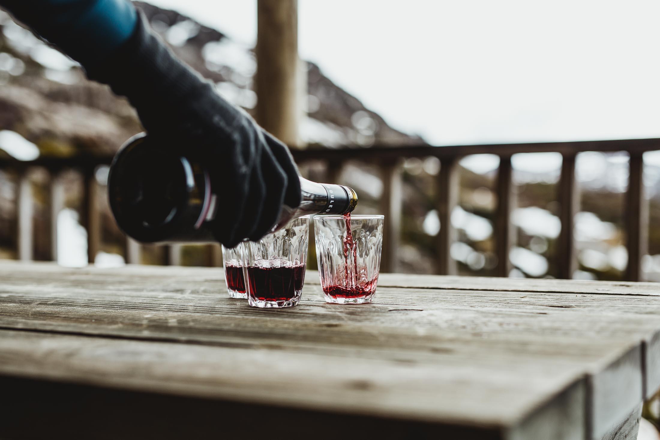 ROULEUR WINE CO 34