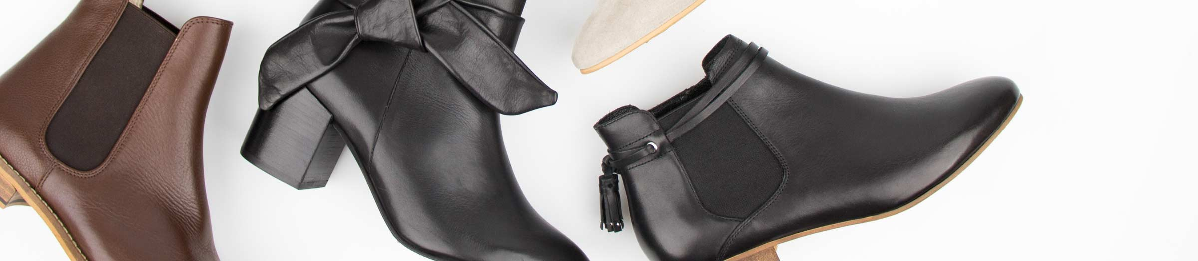 Staff Picks: Boots