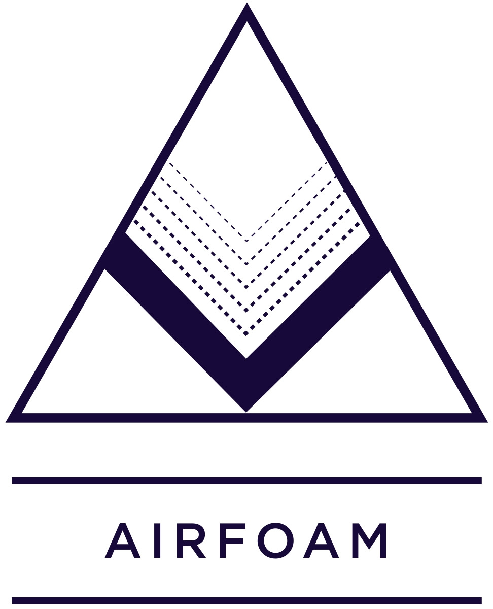 Mens Airfoam Shoes