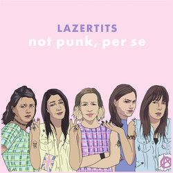 Lazertits: New Friend