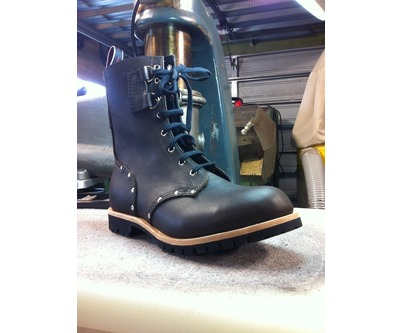 leather tring boots lastrite footwear