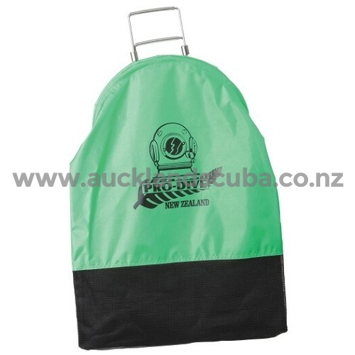 Prodive Spring Catch Bag