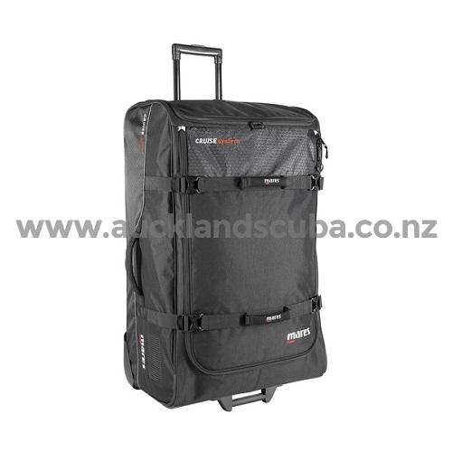 Cruise Backpack Pro
