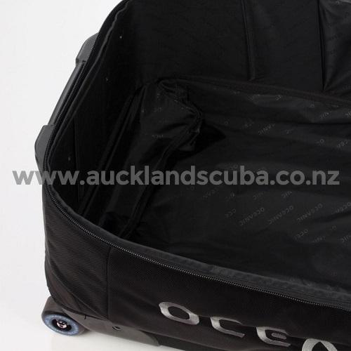 Oceanic Roller Duffel