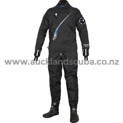 Trilam Tech Drysuit (Front Zip)