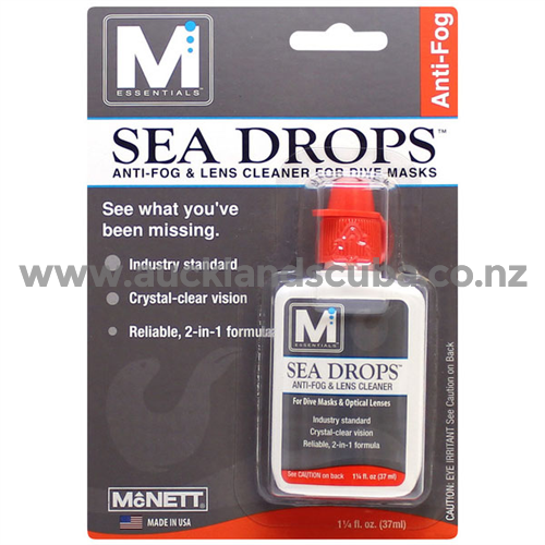 Anti-Fog Sea Drops