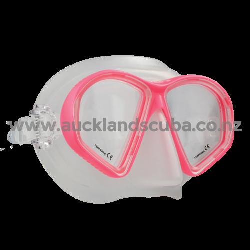Oceanic Enzo Mask