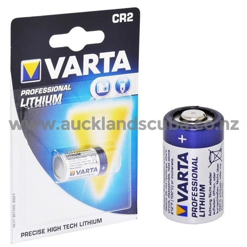 CR2 Lithium Battery