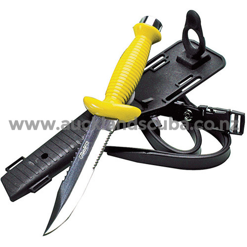 Sphinx Dive Knife
