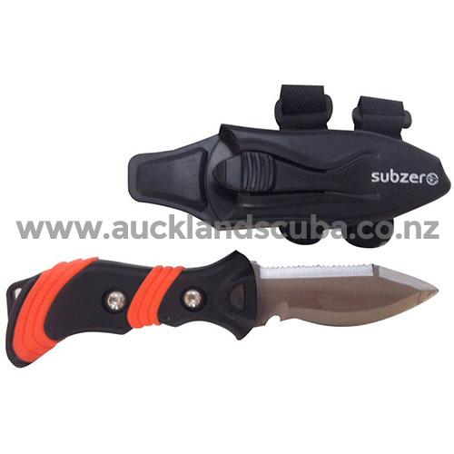 Subzero BCD Knife