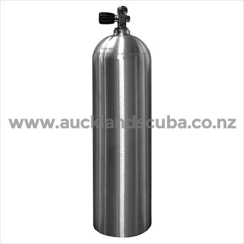 Aluminium 11.1L Cylinder