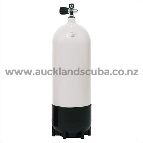 12L Faber Steel Cylinder
