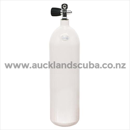 5L Faber Steel Cylinder
