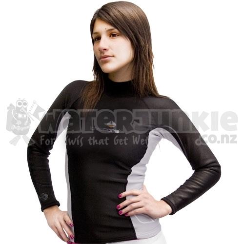 L/S Shirt Ladies