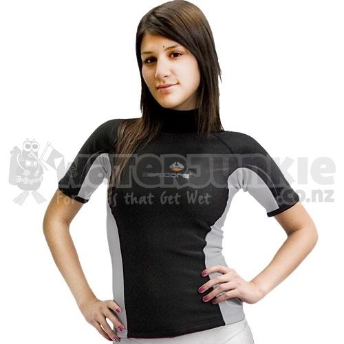 S/S Shirt Ladies