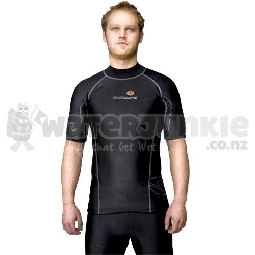 S/S Shirt Mens