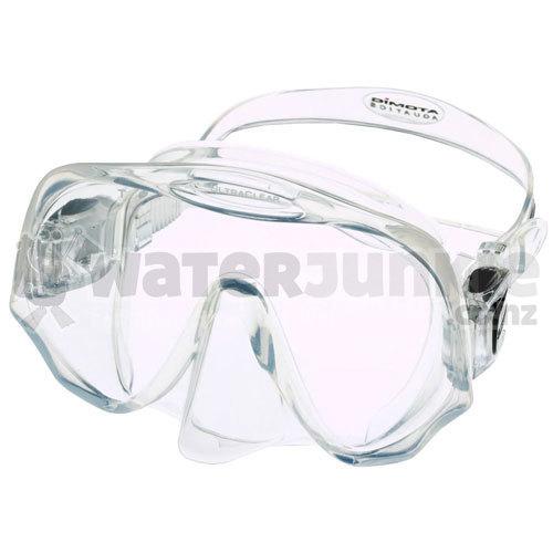 Atomic Frameless - Clear