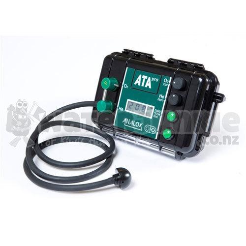 Analox ATA Pro Trimix/Nitrox