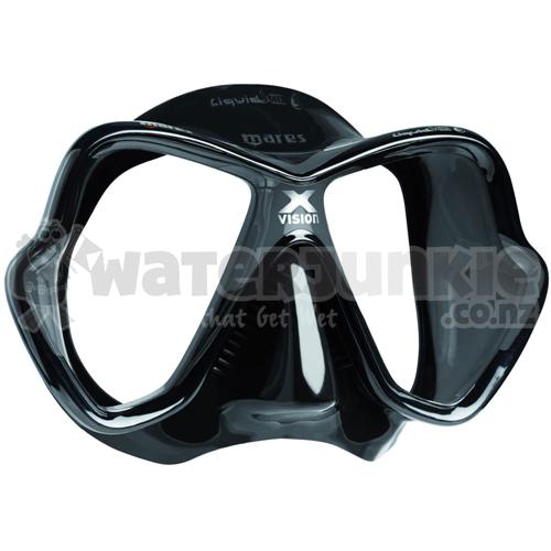 Mares X-Vision Liquidskin