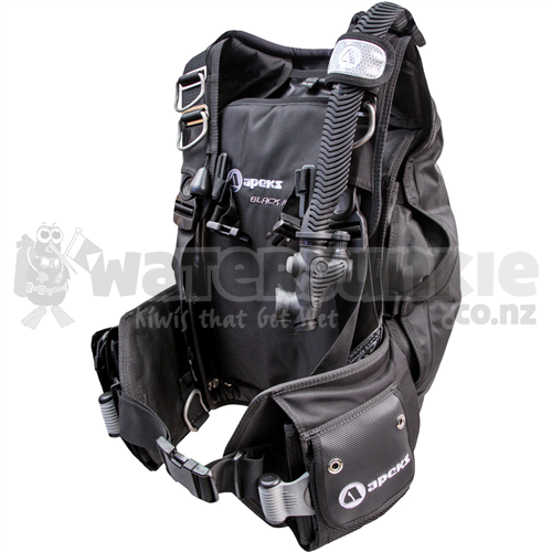 Aqualung Aqualung Blackout Package