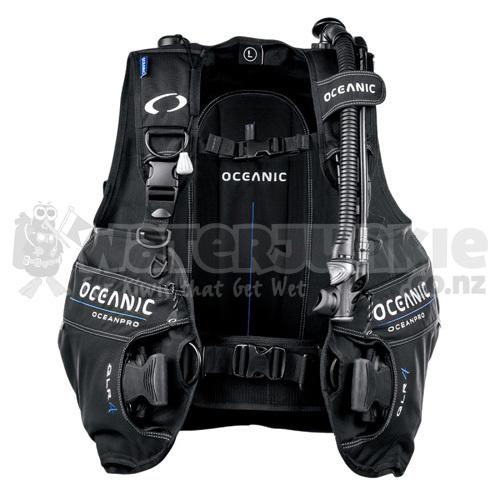 Oceanic OceanPro QLR4