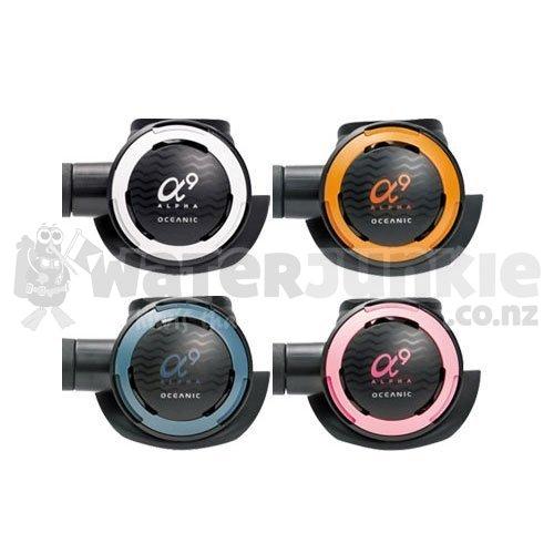 Oceanic Alpha 9 - CDX5