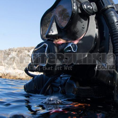 Oceanic Zeo - FDXi