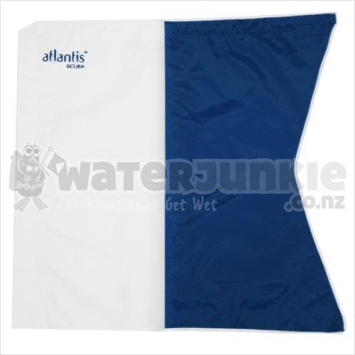 Rigid Dive Flag