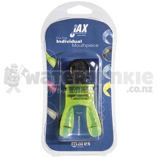 JAX Custom Fit Mouthpiece