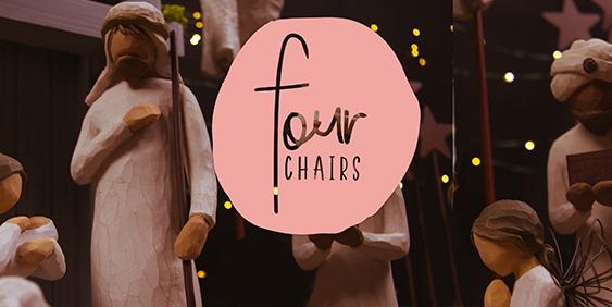Four Chairs – A Kiwi Christmas