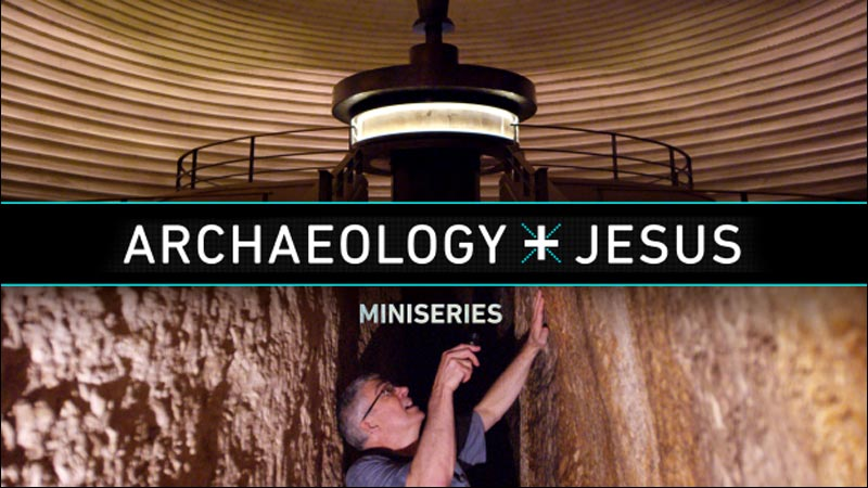 Archaeology and Jesus, Episode 2