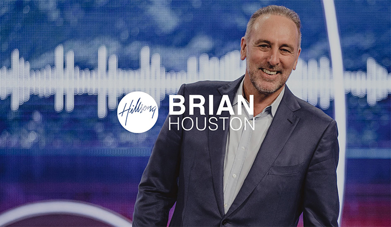 Brian Houston @ Hillsong TV, Brian Houston @ Hillsong TV, Season 2020 Episode 1218