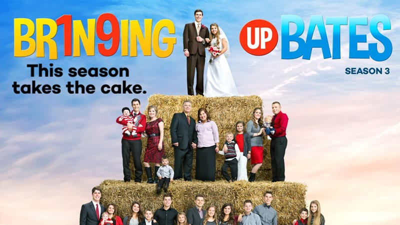 Bringing Up Bates, Bringing Up Bates, Season 3 Episode 8