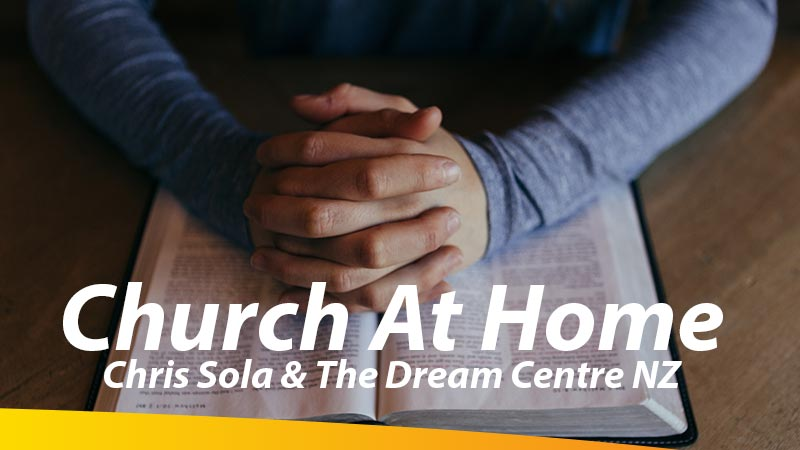 Chris Sola & The Dream Centre NZ