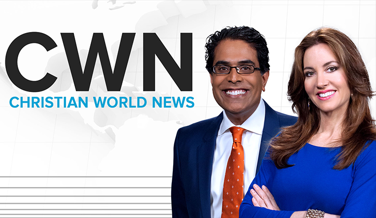Christian World News, Christian World News, Season 2020 Episode 12