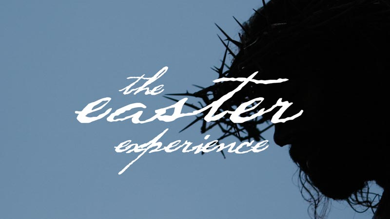 The Easter Experience, The Easter Experience, Season 1 Episode 3