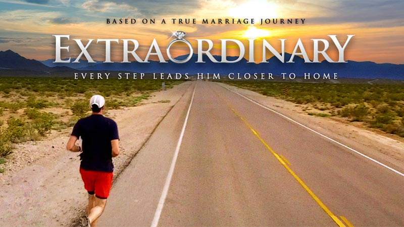 An Extraordinary Journey