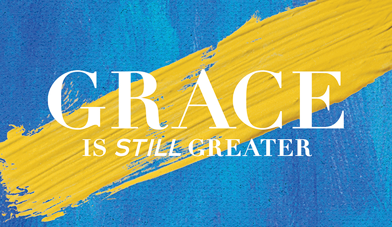 Mini Documentary – Grace is Greater